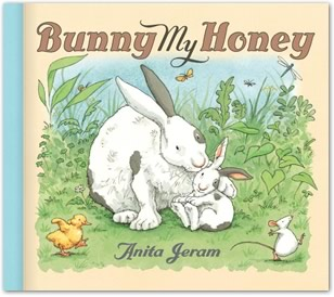 Read Bunny My Honey by Anita Jeram online