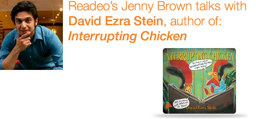 Read Interrupting Chicken for Free on Readeo