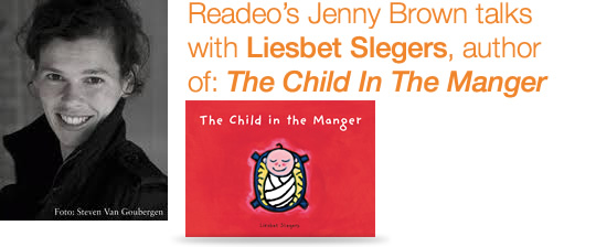 Read The Child In The Manger online for free