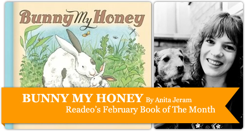 Read Bunny My Honey Free on Readeo - By Anita Jeram