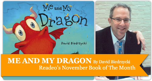 Read Me and My Dragon Free!