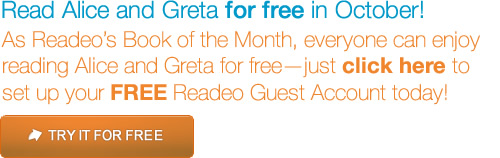 Read Alice And Greta Online For FREE!