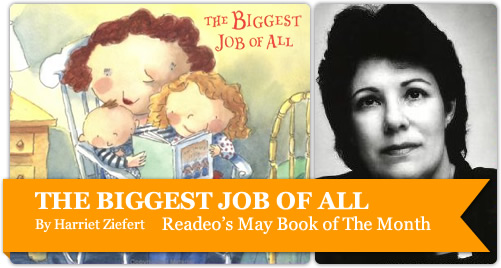 Read The Biggest Job Of All for Free on Readeo