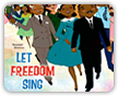 Let Freedom Sing Book Cover