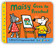 Maisy Goes to Preschool Book Cover