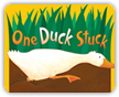 One Duck Stuck Book Cover