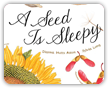 A Seed is Sleepy Book Cover