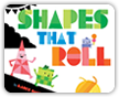Shapes That Roll Book Cover