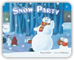 Snow Party Book Cover