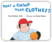 Does a Chimp Wear Clothes on Readeo