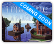 Read Imagine a Place by Sarah L Thompson and Rob Gonsalvez Online