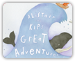 Read Alistair & Kip's Great Adventure online