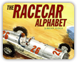 Read The Racecar Alphabet by Brian Floca online