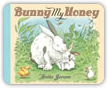 Bunny My Honey Book Cover