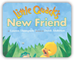 Little Quack's New Friend Online Children's Book