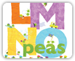 LMNO Peas by Keith Baker online children's book