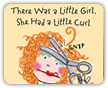 Girl Curl Book Cover